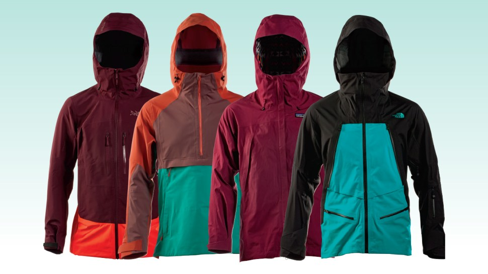 c7a3156469 The Best Women s Ski Jackets of 2019