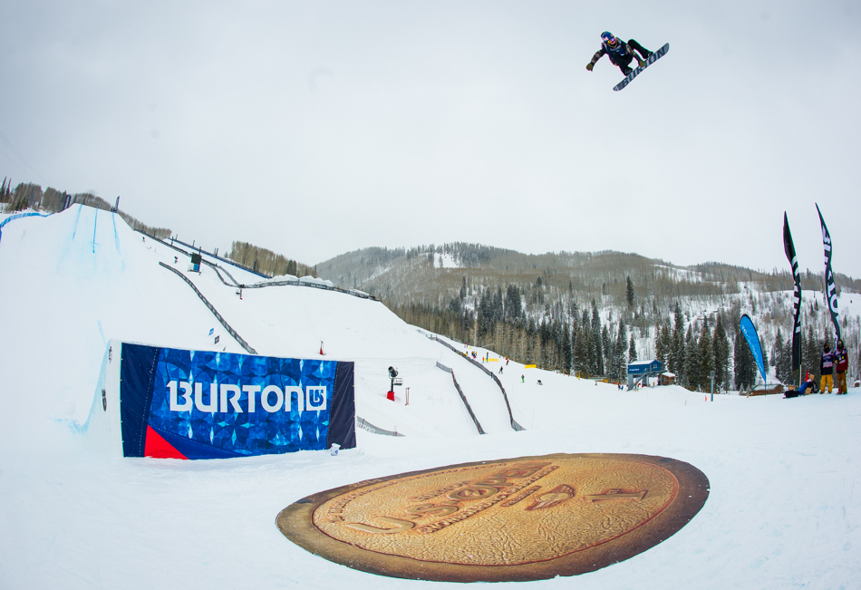 Mark McMorris and Jamie Anderson Win Slopestyle at 32nd ...