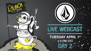 Thelaunch Webcast April14 FI