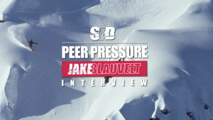 Thesnowboardermovie SFD Jakeblauvelt面试Oct15 FI