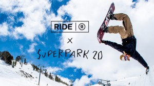 乘坐SuperPark20 May16 FI