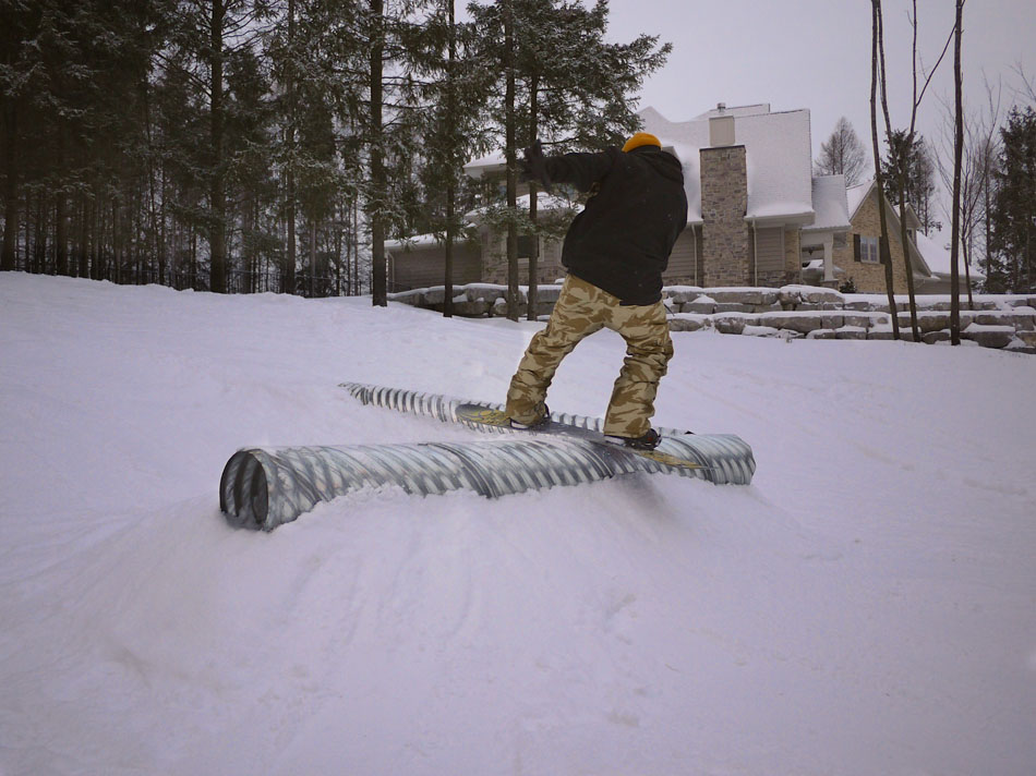 The Don's Dispatch - Pine Valley Projects | SNOWBOARDER ...