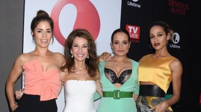 'Devious Maids' Season 4 Launch Party