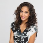 Actor Christel  Khalil