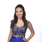 Actor Haley  Pullos