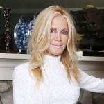 Actor Joan  Van Ark