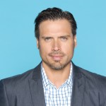 Actor Joshua  Morrow