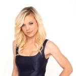 Actor Kirsten  Storms