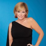 Actor Maura  West