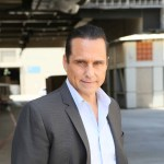 Actor Maurice   Benard