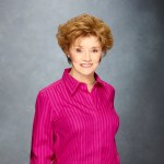 Actor Peggy  McCay