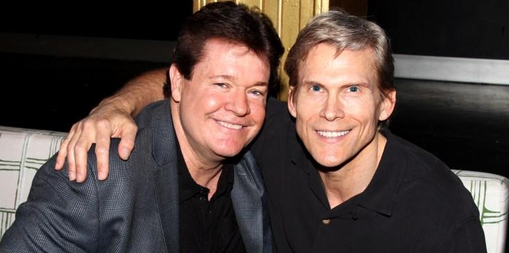Michael O'Leary & Grant Aleksander