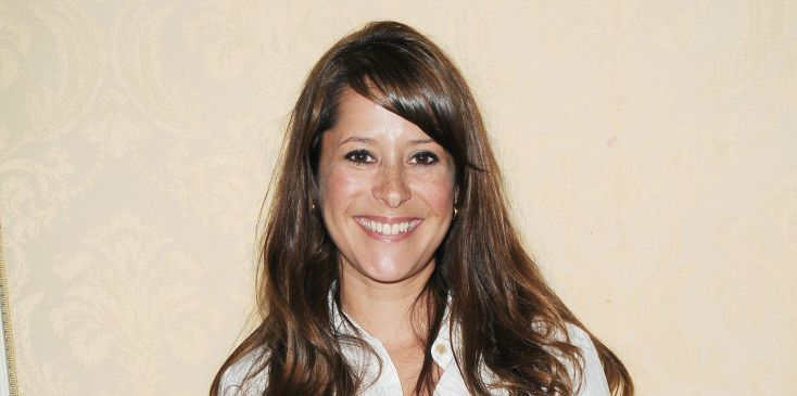 """Kimberly McCullough Fundraiser for """"Creve Coeur, MO"""" Indiegugo Campaign"""