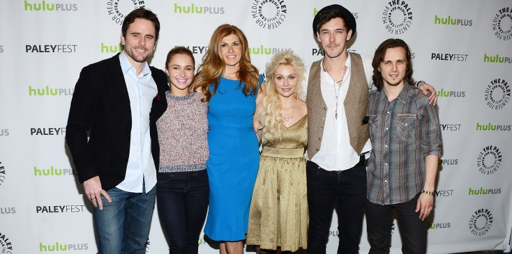 """30th Annual PaleyFest: The William S. Paley Television Festival   """"Nashville"""""""