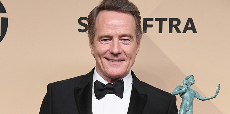 23rd Annual Screen Actors Guild Awards   Press Room
