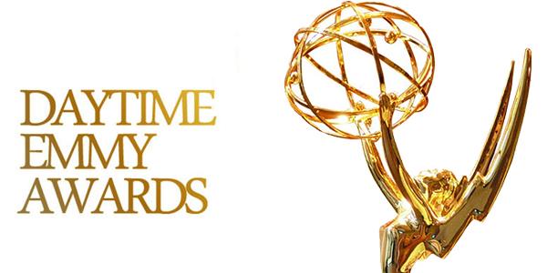 Daytime emmy awards logo