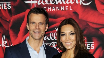 Star Shots Soap Opera Digest Cameron mathison, hallmark star and host of home & family, has been married to his wife, vanessa arevalo, since 2002. star shots soap opera digest