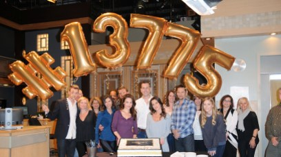 """General Hospital"" Set Celebrating 54 Years"