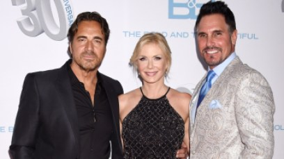 """The Bold and the Beautiful"" 30th Anniversary Party"
