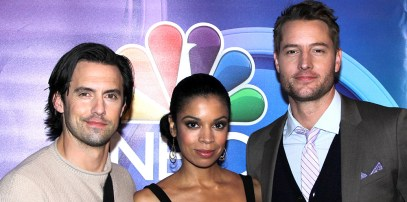 NBC Mid Season Press Day