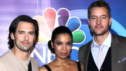 NBC Mid Season Press Day