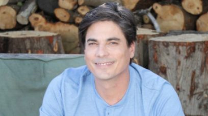 Bryan Dattilo Photo Shoot