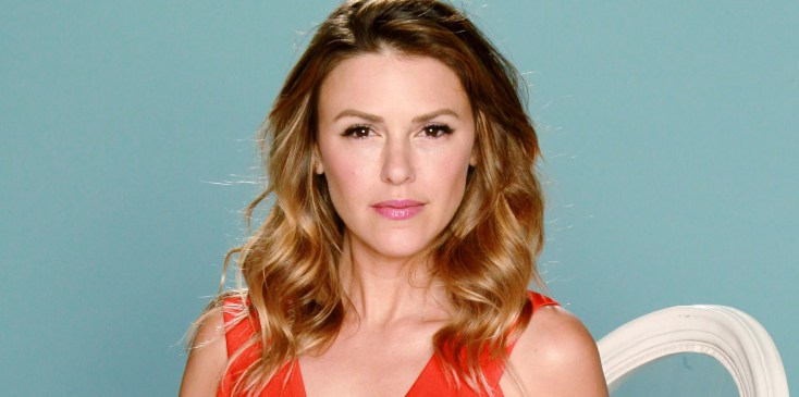 """The Young and the Restless"" Set Greg Rikaart, Elizabeth Hendrickson Shoot"