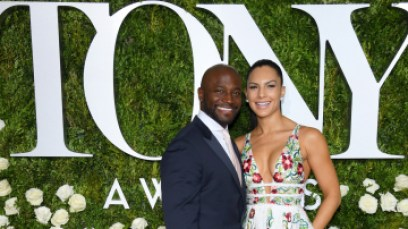 2017 Tony Awards   Arrivals