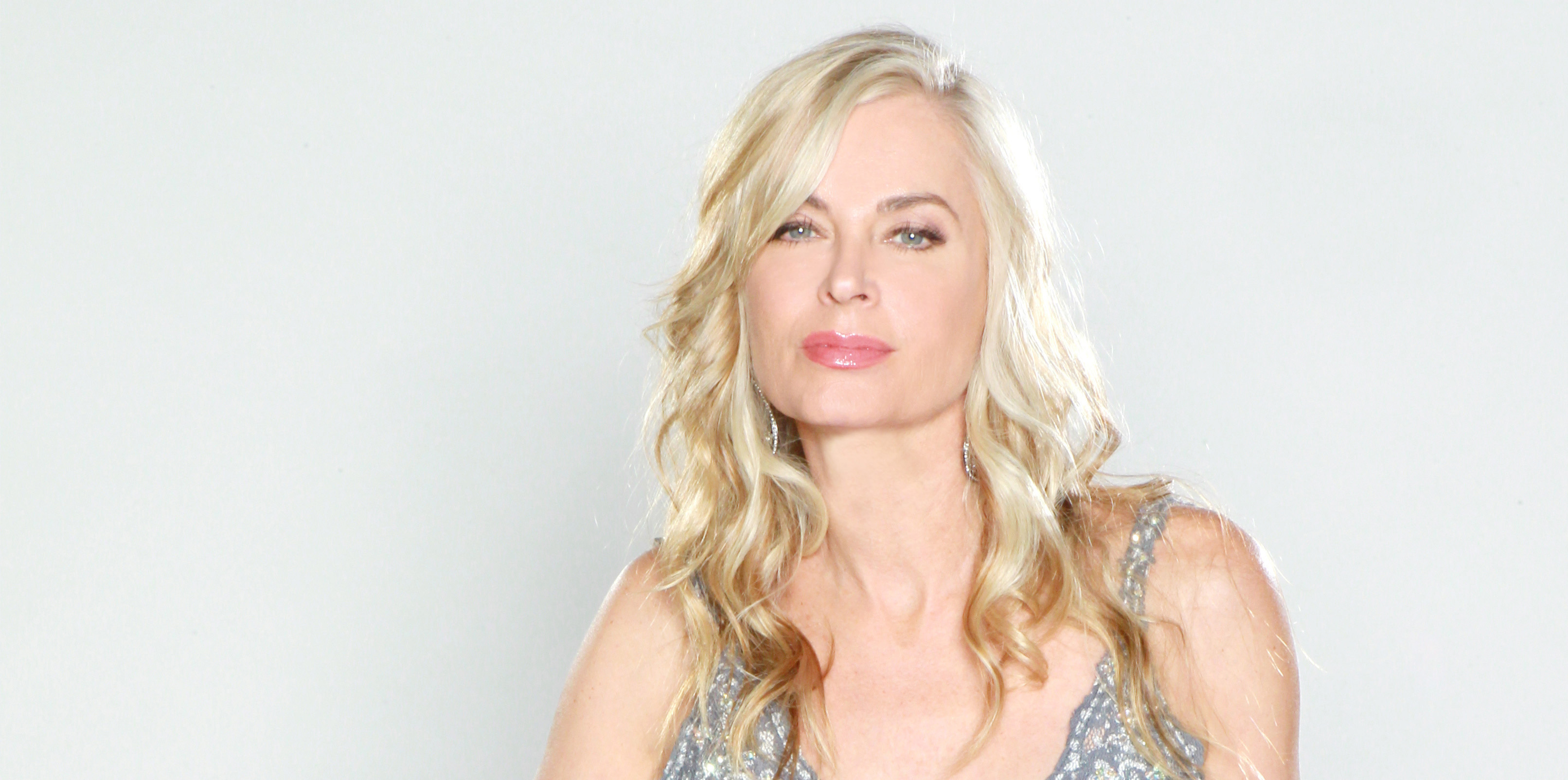 """""""The Young and the Restless"""" Set Promo Gallery Shoot"""