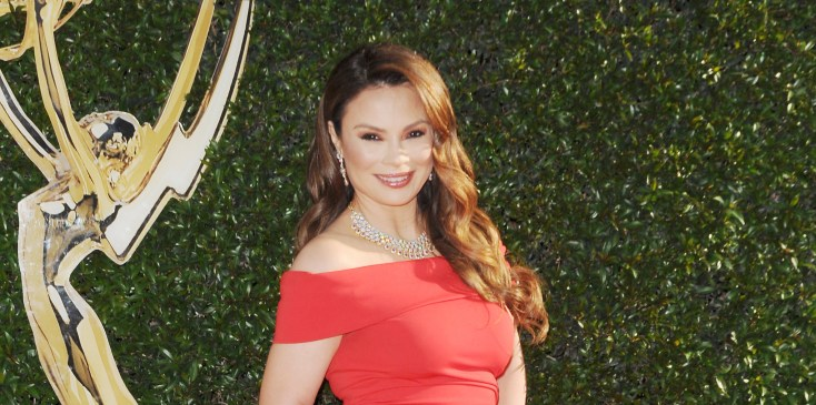 The 44th Annual Daytime Creative Arts Emmy Awards Arrivals