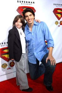 """""""Superman Returns"""" DVD and Video Game Launch Party   Arrivals"""