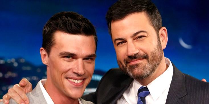 "ABC's ""Jimmy Kimmel Live""   Season 15"