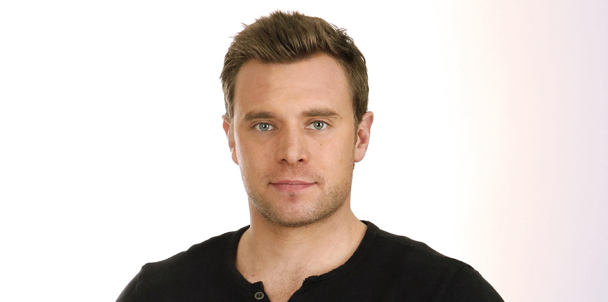 Billy miller actor dating