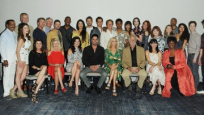 THE BOLD AND THE BEAUTIFUL Fan Club Event 2017