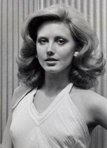 100+ Morgan Fairchild photos when young