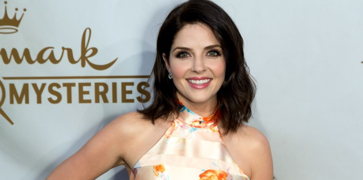 2017 Summer TCA Tour   Hallmark Channel And Hallmark Movies And Mysteries   Arrivals