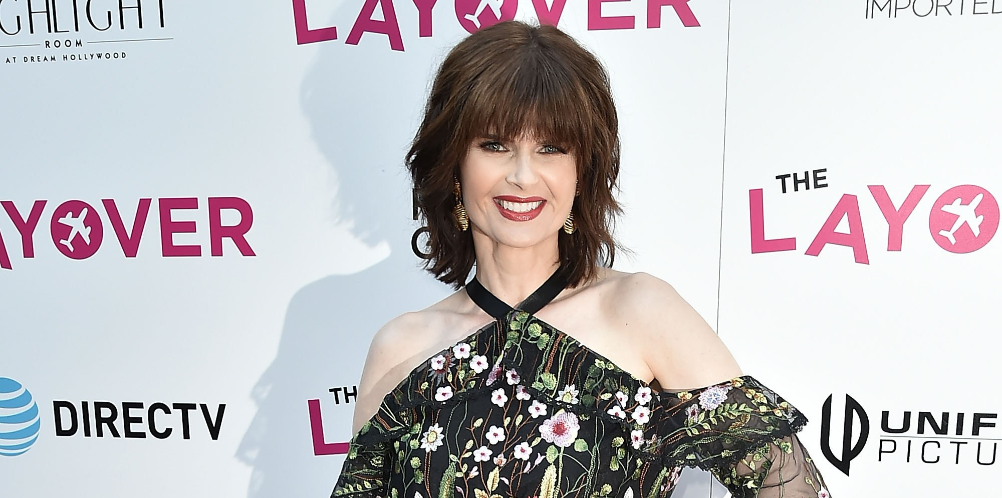 """Premiere Of DIRECTV And Vertical Entertainment's """"The Layover""""   Arrivals"""