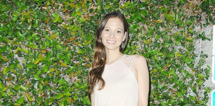 """""""Daytime for Dogs"""" Hosted by Melissa Claire Egan To Benefit Dharma Rescue for Disabled Dogs"""