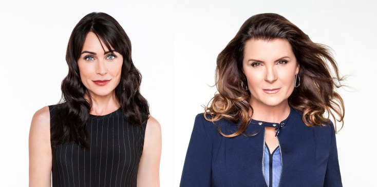 RENA SOFER / KIMBERLIN BROWN