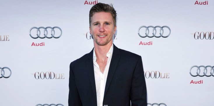 """The Good Lie"" Post Screening Event Presented By Audi Canada   2014 Toronto International Film Festival"