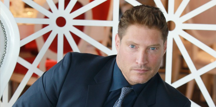 Palm Springs Walk of Fame Honoring Sean Kanan wit hthe 400th Star on his 50th Birthday