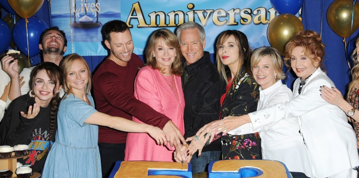 Days Of Our Lives 52nd Anniversary Celebration