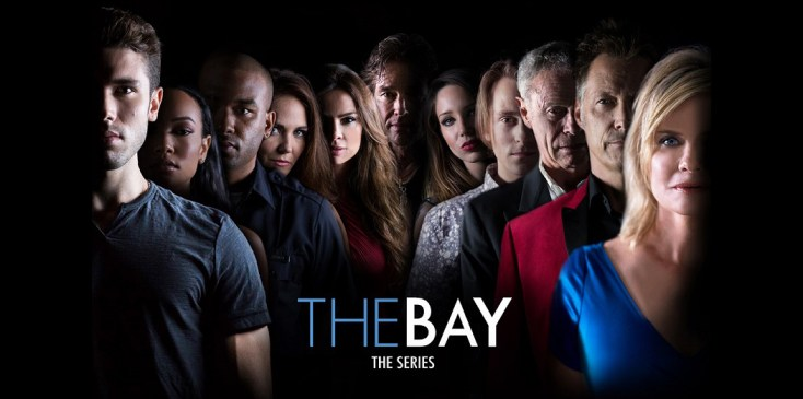 THE BAY S3 Poster SM 2017 MA