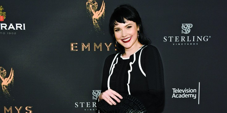Television Academy's Cocktail Reception With Stars Of Daytime Television Celebrating 69th Emmy Awards   Arrivals
