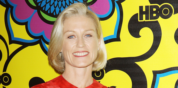 HBO'S Post 64th Primetime Emmy Awards Reception   Arrivals