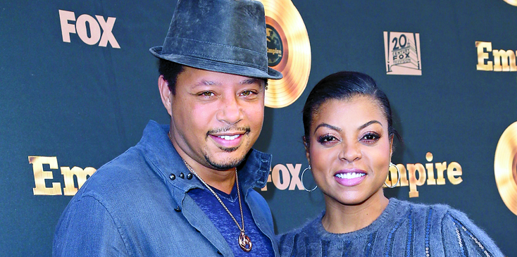 """Empire"" FYC ATAS Event   Arrivals"