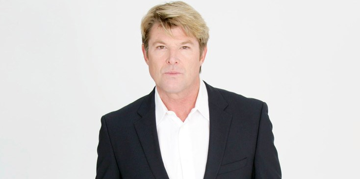 Winsor Harmon Photo Shoot