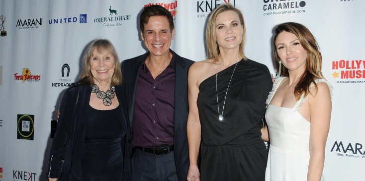 5th Annual Daytime Emmy Awards Nominee Reception