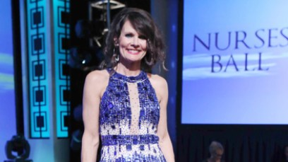 """General Hospital"" Set Nurse's Ball 2015"