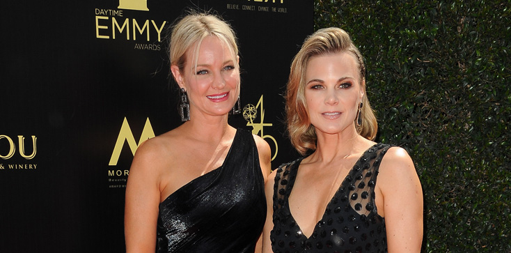 45th annual Daytime Emmy Awards   Arrivals
